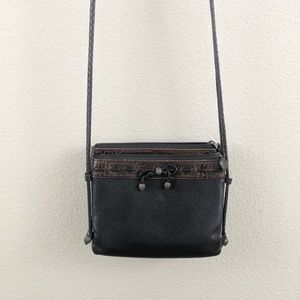 Cute, Leather Brighton Purse